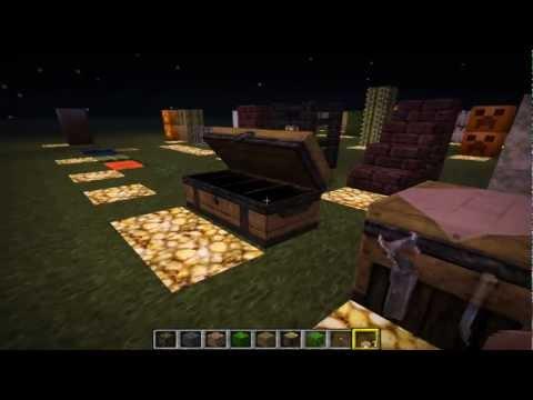 Minecraft Misa 410 (1.2.3)