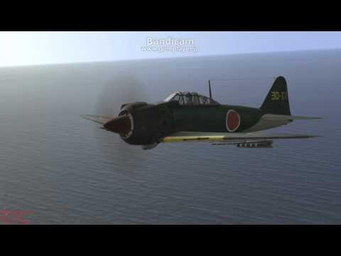 日本海軍 零式艦上戦闘機五四/六四型
