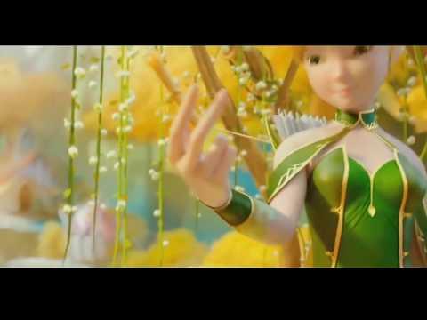 New Hindi Song Animation love song 2018