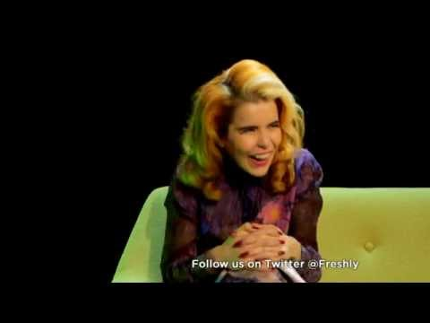 PALOMA FAITH INTERVIEW