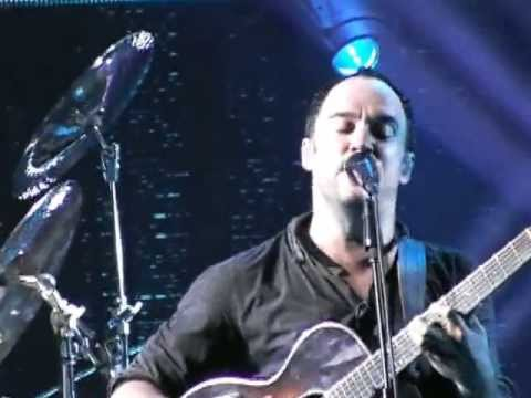 Dave Matthews Band - Warehouse (Live 05/19/2013 in Dallas, TX)