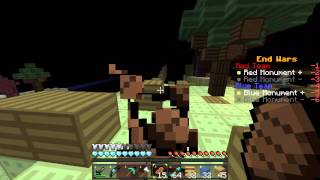 "Hacker en Craft realms ""Legojedi"" 