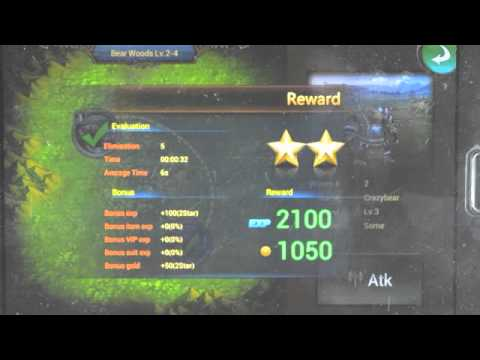 Legend Online Dragons Video Review