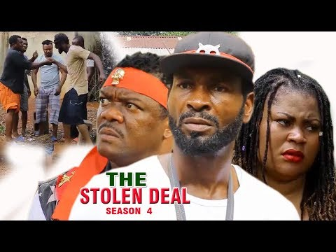 The Stolen Deal Season 4 - 2017 Newest Nollywood Full Movie | Latest Nollywood Movies 2017
