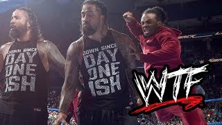Download WTF Moments: WWE SmackDown (Aug 8, 2017) 3Gp Mp4
