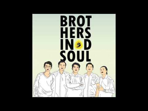 Brothers in D'soul - Mungkinkah (Official Audio)