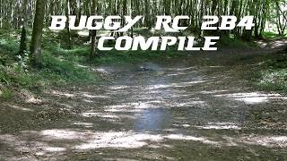 buggy rc 2b4 thermique