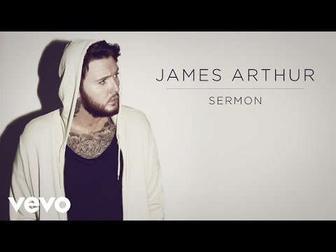 James Arthur Sermon ft. Shotty Horroh music videos 2016
