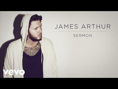 James Arthur - Sermon