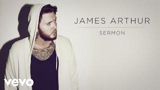 Download Lagu James Arthur - Sermon ft. Shotty Horroh (Official Audio) Gratis STAFABAND
