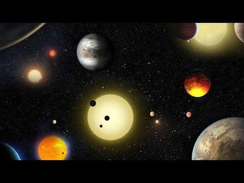 NASA confirms Kepler space telescope discovers 1,284 new planets | Oneindia News