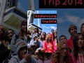 Koshare Long Trip 2014