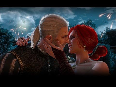 Ведьмак 3: Каменные сердца - ЭКСКЛЮЗИВ с Игромира
