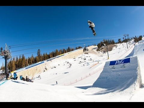 Sage Kotsenburg's Holy Crail Episode 4 - TransWorld SNOWboarding