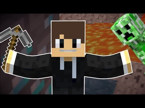 ♫ ''last Mining Night - Minecraft Parody Of Katy Perry's Last Friday Night video