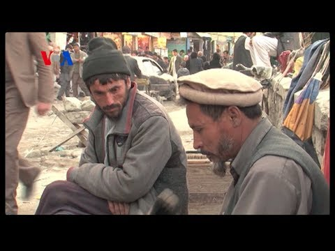 Afghan Election: What's Next? (VOA On Assignment Apr....