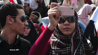 Video: Social Media: Effect on the Arab Spring
