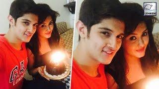 Bigg Boss 10: Kanchi Singh Sweet MESSAGE To Boyfriend Rohan Mehra