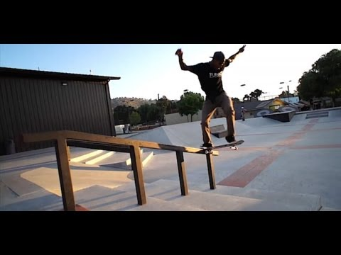 CHARLEY FORD - WOODWARD PART 2012