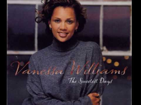 Vanessa Williams - Whatever Happens