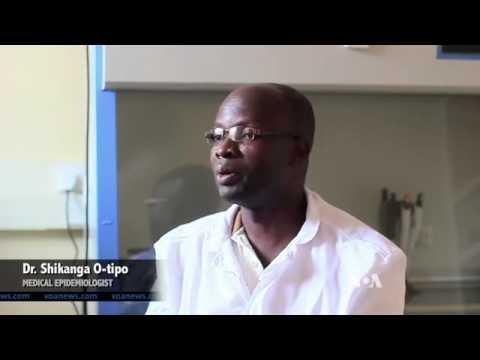 Kenya:  Health Officials Confident Nation Prepared for Ebola