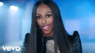 Watch Alexandra Burke Let It Go video