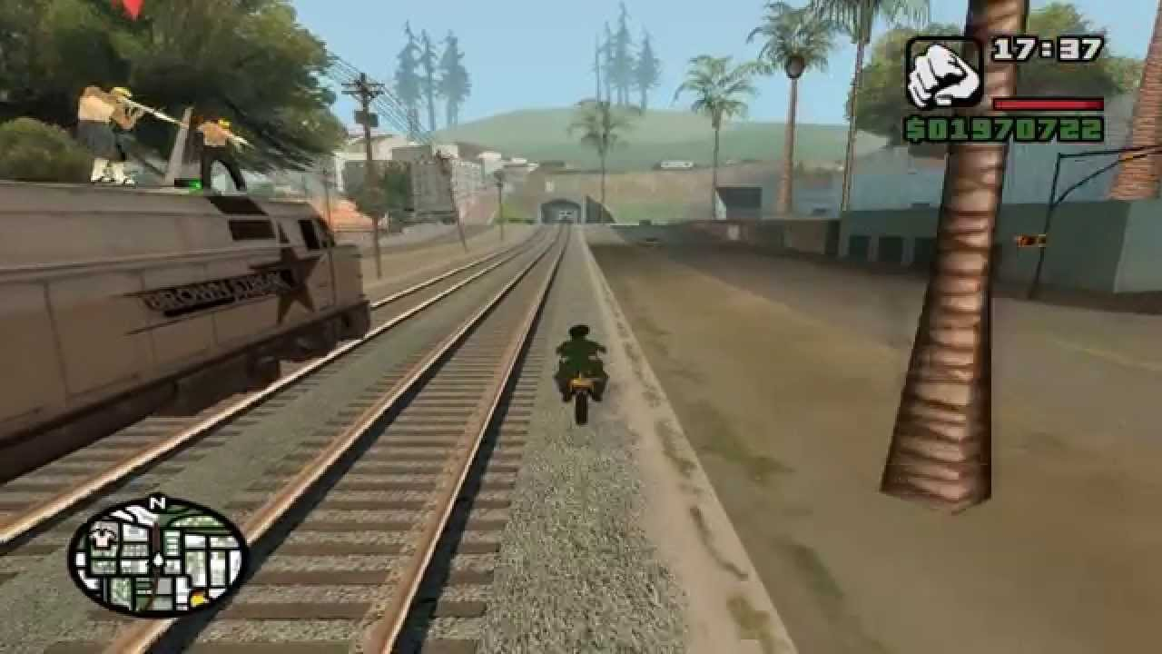 Gta San Andreas Gameplay Gta San Andreas Gameplay hd