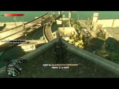 Prototype 2 - GamePlay Primeiras impresses