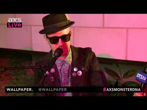Wallpaper. Interview on AXS Live