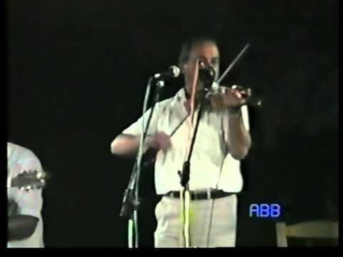 ΑΒΥΣΣΙΝΟΣ - ΚΟΝΤΥΛΙΕΣ - ΗΡΑΚΛΕΙΟ - 29 / 6 / 1987 Νο2