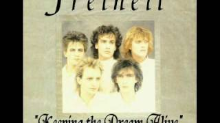 MUNCHENER FREIHEIT -  KEEPING THE DREAM ALIVE (EXTENDED VERSION)