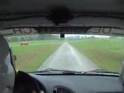 citroen saxo vts event rally