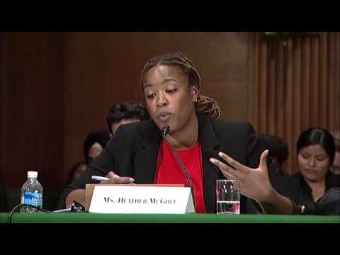 Banking Hearing on Income Inequality
