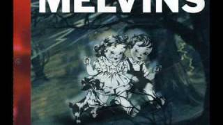 Watch Melvins Influence Of Atmosphere video