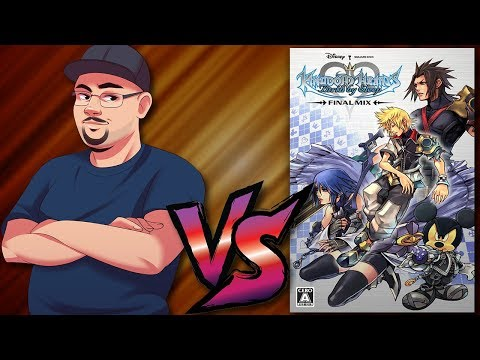 Johnny vs. Kingdom Hearts: Birth by Sleep