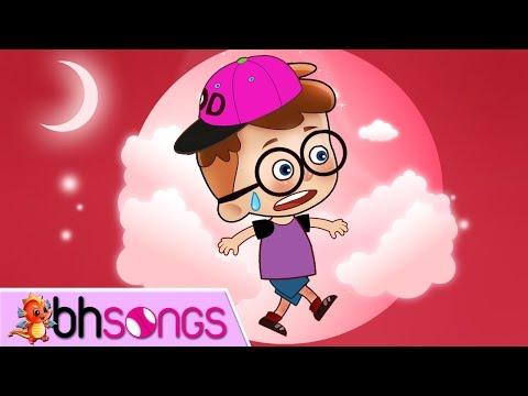 Georgie Porgie Nursery Rhymes Song   Top Kids Songs [ Lyrics Music 4K ]