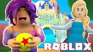 Escape The Disney & Pixar Roblox Obby!