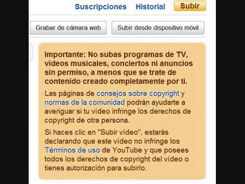 Anticristo vs Youtube: El Documental