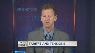 Are tariffs working and could they escalate?