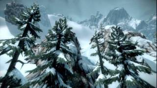 SSX Massive World Producer Video - Part 2