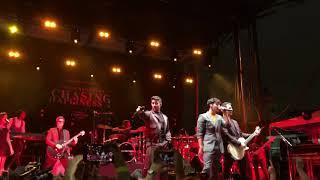 Jonas Brothers Chasing Happiness Premiere: Burnin' Up