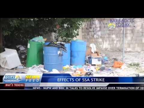 BARBADOS TODAY EVENING UPDATE - July 9, 2015