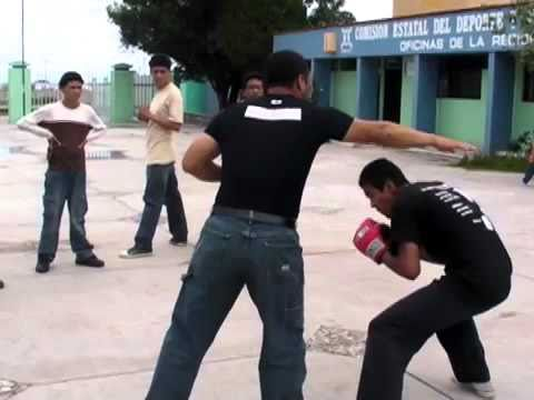 CKS Progressive Fighting Systems Seminario Mexico 2010 Image 1