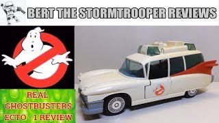 Real Ghostbusters Ecto-1 Review! Bert the Stormtrooper Reviews!