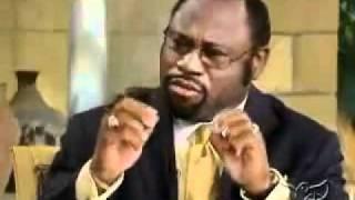 God's Big Idea ~ 1 of 9 ~ Dr. Myles Munroe.flv