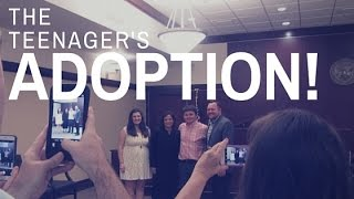Adopting A Teenager \\ The Fittins #45