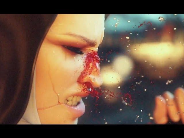 Посмотреть ролик - Смотреть видео Замочил монашек (HD) Hitman Absolution E3