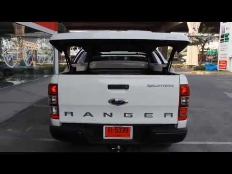 2014  All New  Ford Ranger Wildtrack 3.2 L 4WD AT