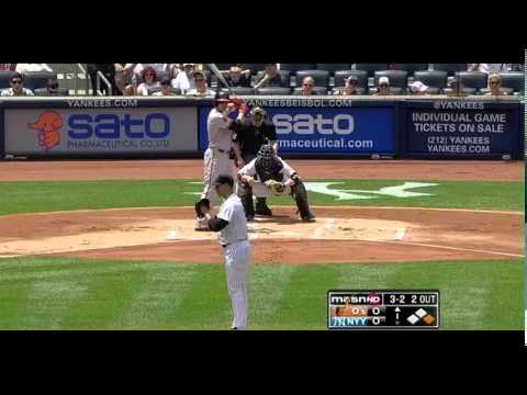 Chris Davis 2013 Home Runs (53)