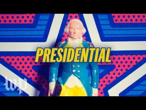 Episode 1 - George Washington   PRESIDENTIAL podcast   The Washington Post